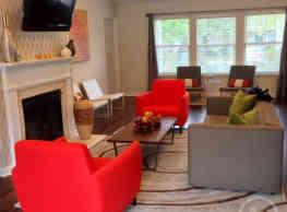 Hawk Ridge Apartments - Winston-Salem