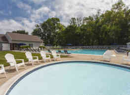 Townline Townhomes - Blue Bell