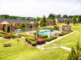 Mountain View Apartments - Tuscaloosa