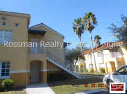 1/1  2nd floor condo with community pool - Fort Myers
