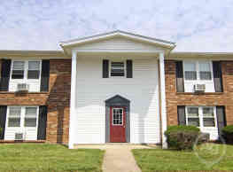 Mayfair Apartments - Jeffersonville