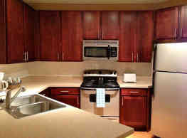 Residology Furnished Apartments - San Antonio