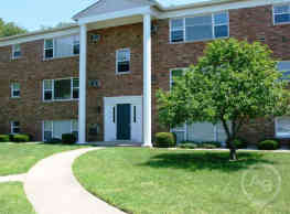 Nobb Hill Apartments - West Lafayette