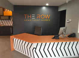 The Row - San Antonio