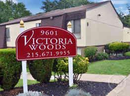 Victoria Woods - Philadelphia