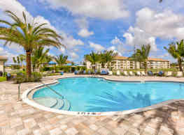 Milano Lakes Apartments - Naples
