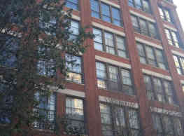 Studio, 1 bath House - 1238 Callowhill street, uni - Philadelphia