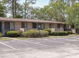 Pine Barrens - Jacksonville