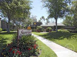 Sunrise Apartments - San Bernardino