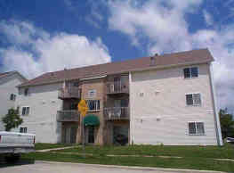 Rainbow Circle Apartments - Bloomington