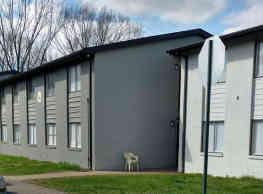 Rossville Apartments - Rossville