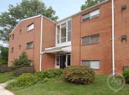 Whitehouse Manor - Baltimore
