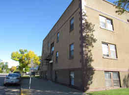 402 Apartments - Jamestown