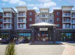 The Reserve at Renton Senior Living - Renton