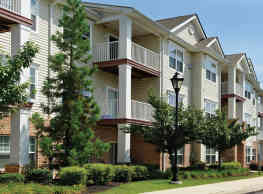 Trexler Park Apartments - Allentown
