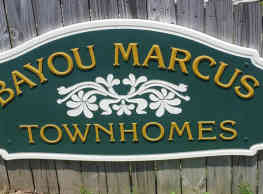 Bayou Marcus Townhomes - Pensacola