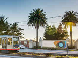 Parkmerced Apartments - San Francisco