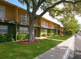 Hunter's Glen - San Antonio