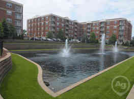 Two Itasca Place - Itasca
