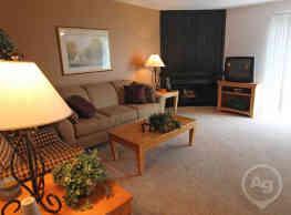 Woodcrest Apartments - Westland