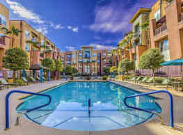 The Lofts at 7100 - Las Vegas