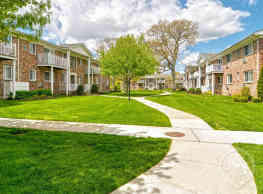 Fairfield Creekside At Patchogue Village - Patchogue