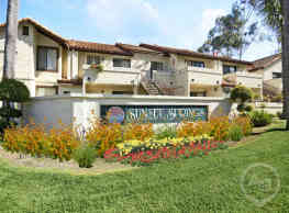 Sunset Springs - Vista