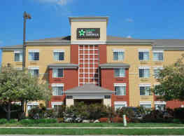 Furnished Studio - St. Louis - Westport - Central - Creve Coeur