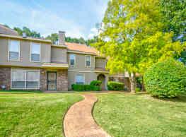 Sunridge Townhomes - Memphis