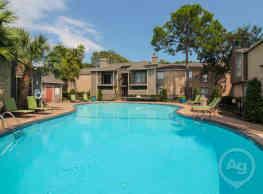 Westchase Estates - Houston