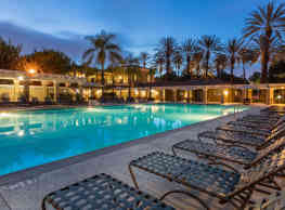 Barcelona Resort Apartments - Aliso Viejo