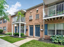 Village of Pennbrook Apartments - Levittown