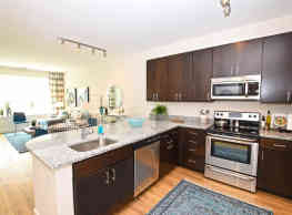 The Residences at Annapolis Junction - Annapolis Junction