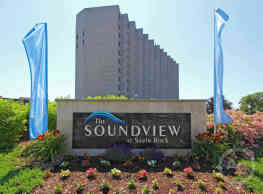 The Soundview at Savin Rock - West Haven