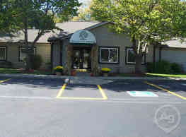 Orchard Ridge Apartments - Warsaw
