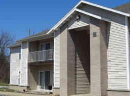 Pin Oak Apartments - Aurora