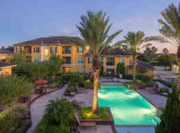 Ravello At Tuscan Lakes - League City