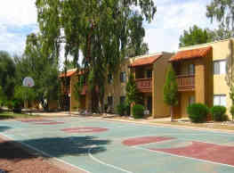 Solano Springs - Tucson