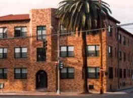 Osage Apartments - Fresno