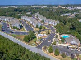 Leyland Pointe - Atlanta