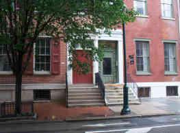 Spruce Apartments - Philadelphia