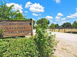 Canton Lakeside Village - Canton