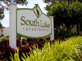 South Lake Apartments - Virginia Beach