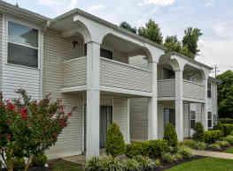 Massman Manor/Starlight Apartments - Nashville
