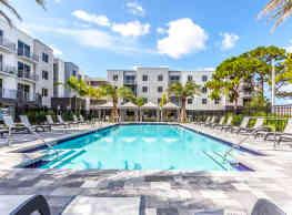 Metropolitan - Fort Lauderdale
