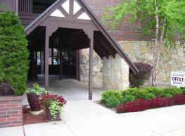Twin Lakes Apartments - Wichita