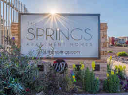 The Springs Apartment Homes - Tucson