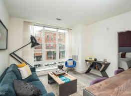 1 br, 1 bath Mid Rise (5-8 stories) - 24 Chestnut - Quincy