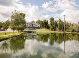 Lakewood Apartments - Sumter