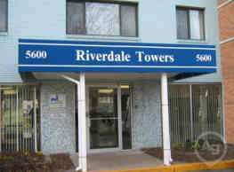 Riverdale Towers - Riverdale Park